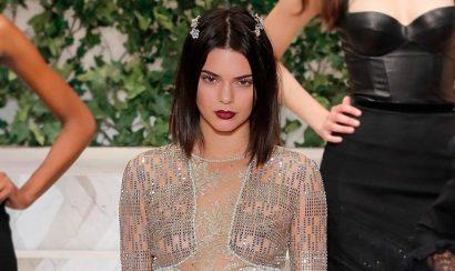 Kendall Jenner cambia nuevamente de look - Entretengo