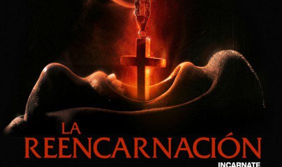 Mira el primer trailer de la película de terror 'La Reencarnación'