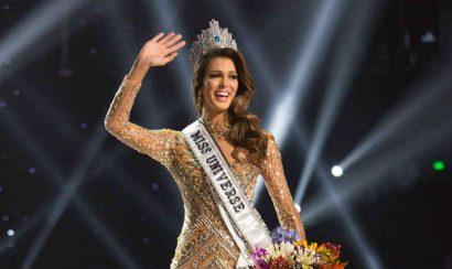Francia es la nueva Miss Universo 2017 - Entretengo