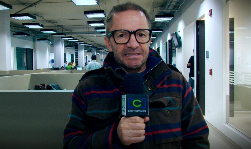 Canal RCN cancela programa de Pirry - Entretengo
