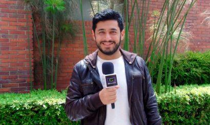 Santiago Alarcón será Jaime Garzón en bionovela - Entretengo