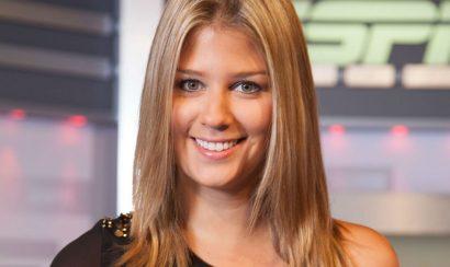 La presentadora del Canal RCN Andrea Guerrero es amenazada de muerte - Entretengo