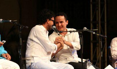Andres Cepeda lanza junto a Fonseca su nuevo disco 'Mejor que a ti me va' - Entretengo
