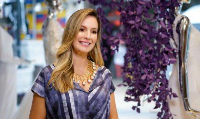 Claudia Bahamón será la presentadora de 'Prueba Real' - Entretengo