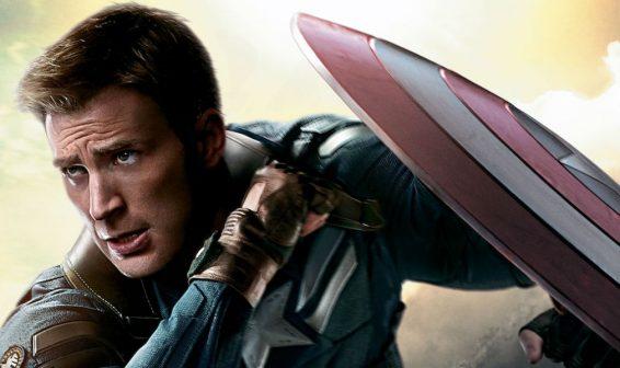 Chris Evans no volverá a interpretar al 'Capitán América'