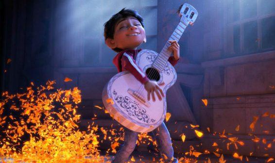 Mira el nuevo trailer de la película animada de Disney Pixar 'Coco'