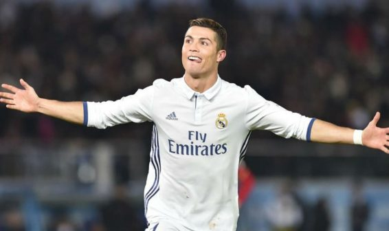 Cristiano Ronaldo será papa de gemelos
