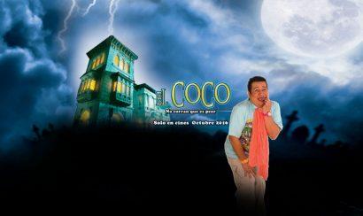 Anuncian secuela de película la colombiana 'El Coco' - Entretengo