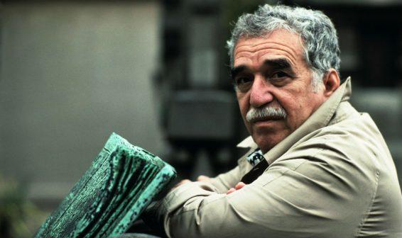 Serie de Gabriel García Márquez será producida en Colombia