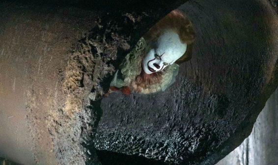 Lanzan primer trailer de la nueva versión de la película de terror 'It' (Eso)