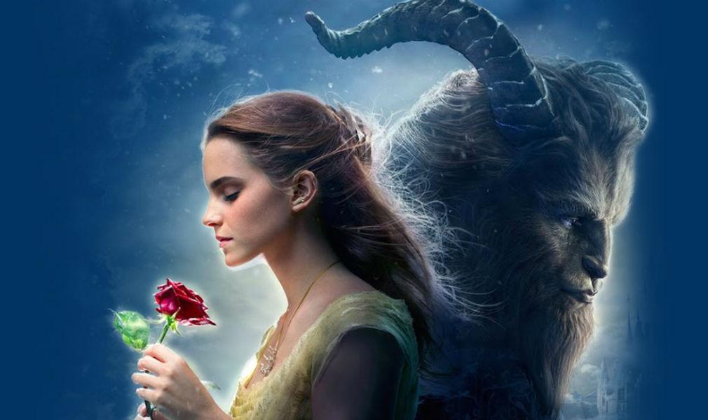 'La Bella y La Bestia' lidera taquilla americana este fin de semana - Entretengo