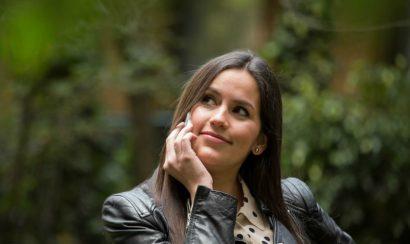 Linda Palma vuelve a la sección de farándula de Noticias Caracol - Entretengo