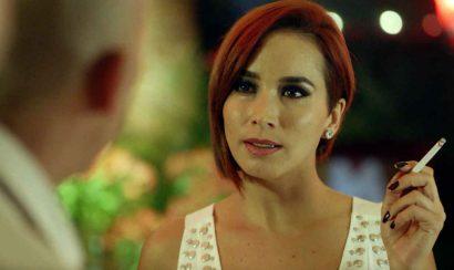 Majida Issa actriz de 'Sin tetas sí hay paraíso' estrena nueva canción - Entretengo