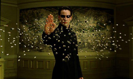 Warner Bros produce nueva versión de la película Matrix