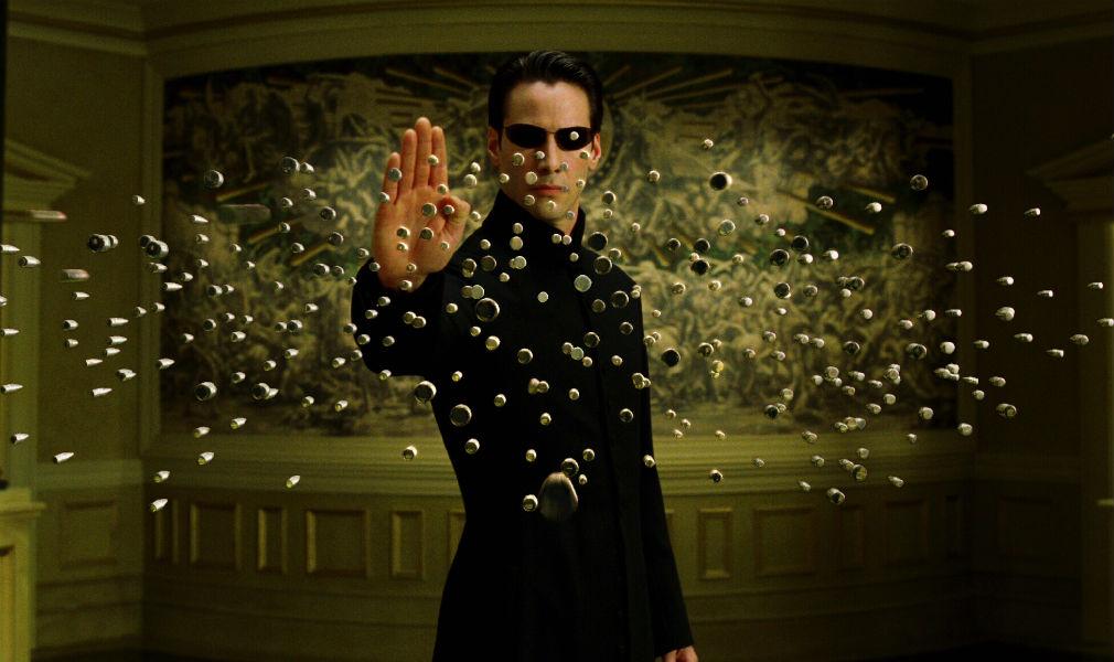 Warner Bros produce nueva versión de la película 'Matrix'. - Entretengo