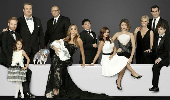 La serie Modern Family con Sofia Vergara podría llegar a su fin