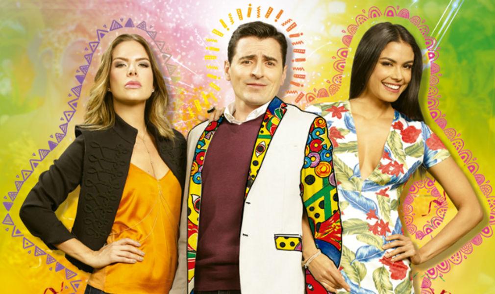 Canal Caracol recorta 'Polvo Carnavalero' por bajo rating