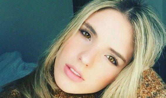 El vídeo de la señorita Bogotá que se hace viral en internet