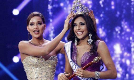 Laura González Ospina es la nueva Señorita Colombia