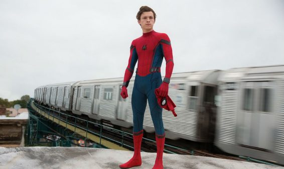 Mira el nuevo trailer de la película 'Spiderman: Homecoming'