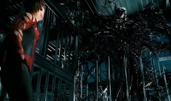 Sony producirá una película del villano 'Venom'