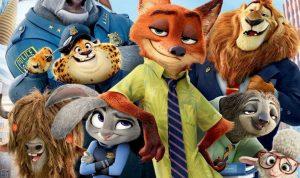 Demandan a Disney por plagio en la película 'Zootopia' - Entretengo