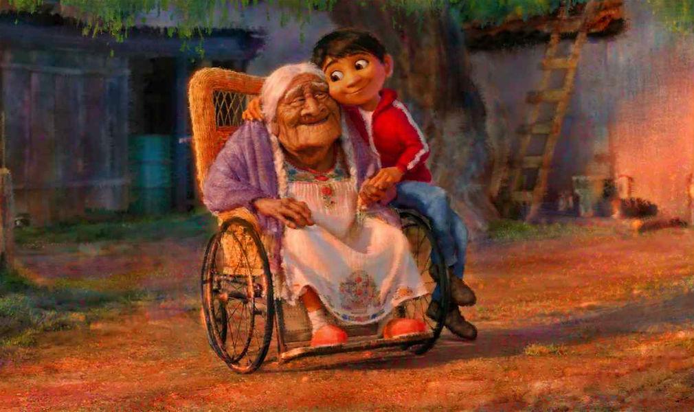 Disney Pixar revela el primer trailer de su nueva película de animación 'Coco' - Entretengo