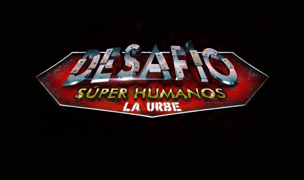 'Desafío Súper humanos: La Urbe' será en República Dominicana