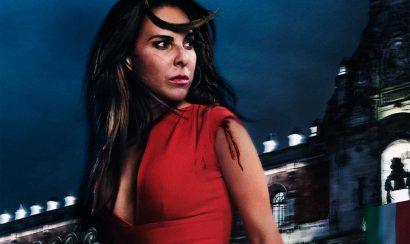 Ingobernable: Netflix revela la portada y fecha de estreno - Entretengo