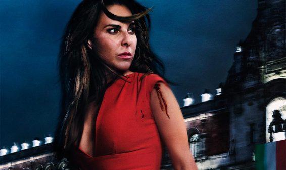 Netflix revela portada y fecha de estreno de su serie Ingobernable
