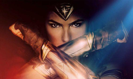 Warner Bros. presenta nuevo trailer de la película La Mujer Maravilla