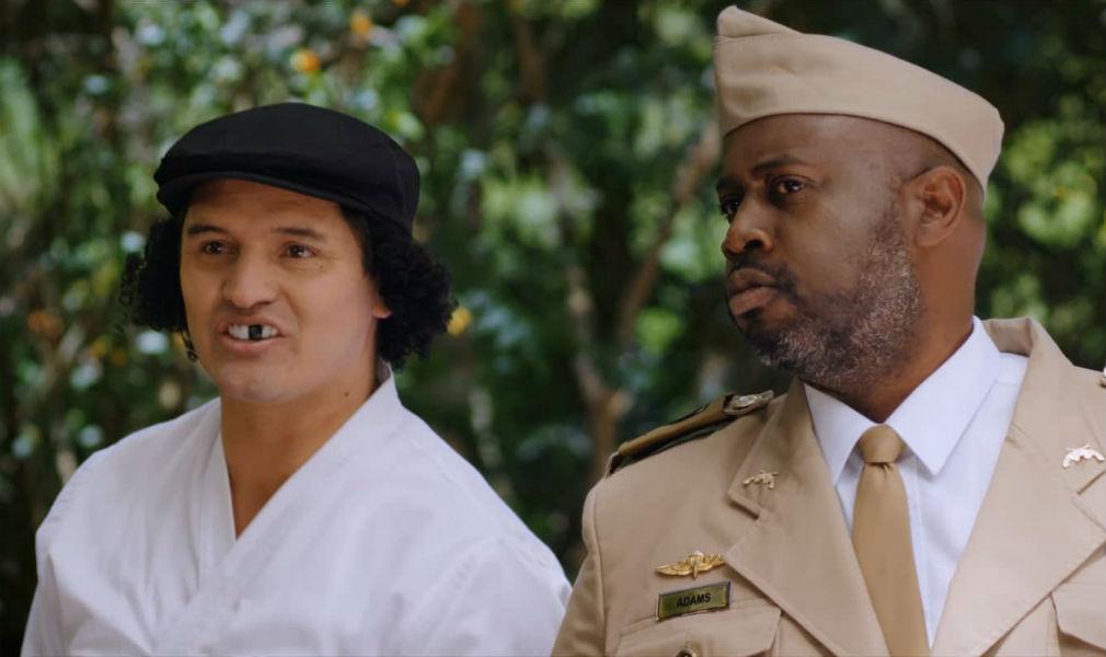 Anuncian secuela la película colombiana Agente Ñero Ñero 7