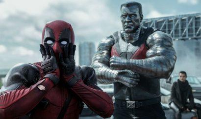 Anuncian fecha de estreno de Deadpool 2 y The New Mutants - Entretengo