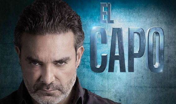 Version mexicana de 'El Capo' fracasa en Estados Unidos