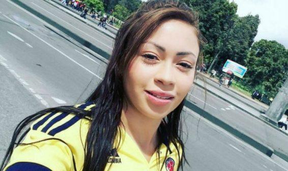 Daneidy Barrera 'Epa Colombia' se desnuda para la revista Soho