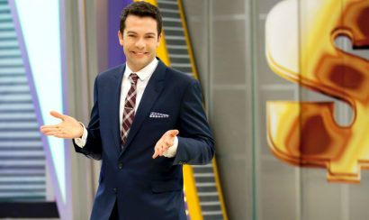 Iván Lalinde será el nuevo presentador de Mañanas con Uno - Entretengo