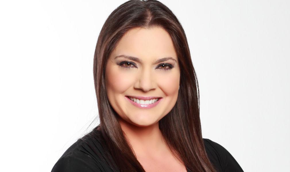 Jessica De La Peña regresa a Noticias RCN