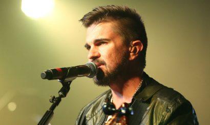 Así es 'Angel' nuevo vídeo musical de Juanes - Entretengo