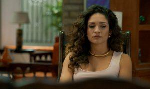 Kimberly Reyes es la nueva presentadora del programa Mañanas Con Uno - Entretengo
