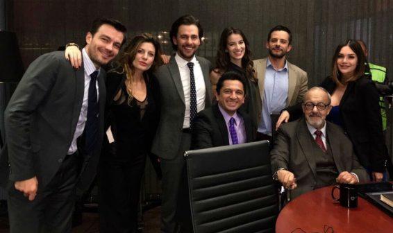 Canal RCN confirma segunda temporada de 'La Ley del Corazón'