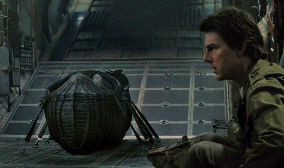 Universal Pictures reveló el segundo trailer de la nueva versión de 'La Momia'