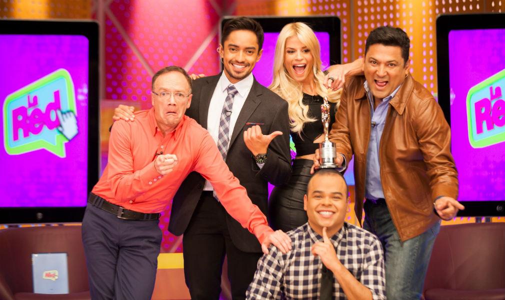 Canal Caracol alargará el programa de entretenimiento 'La Red' - Entretengo