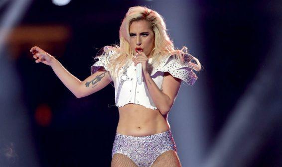 Así suena The Cure, nueva canción de Lady Gaga