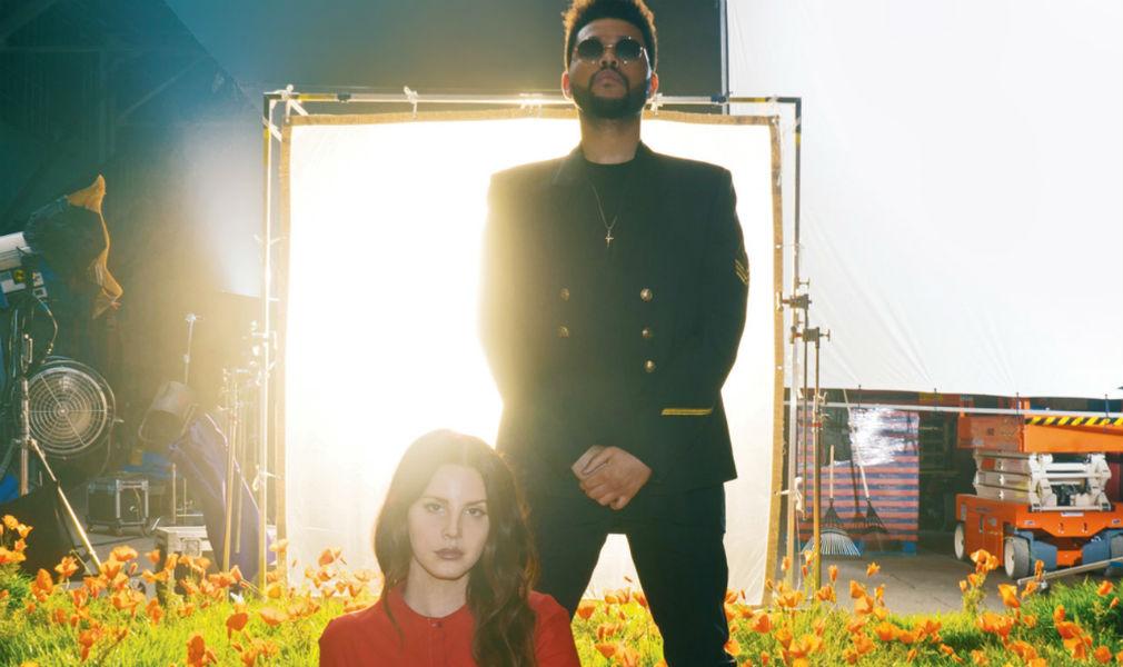 Escucha 'Lust For Life' el nuevo disco de Lana del Rey - Entretengo