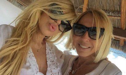 Hija de Laura Bozzo demandará a una revista por publicar fotos de ella sin edición - Entretengo