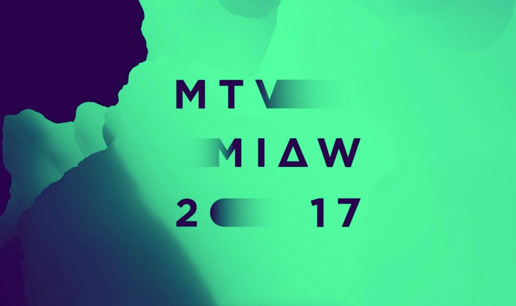 Lista de nominados de los Premios MTV Miaw 2017