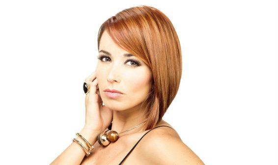 Majida Issa protagonizará una serie de televisión en México