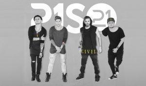 Mira 'Besándote' nuevo vídeo musical de Piso 21 - Entretengo
