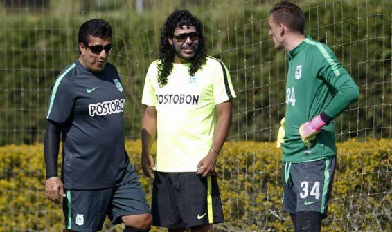 Ex jugador de futbol René Higuita denuncia estar siendo extorsionado
