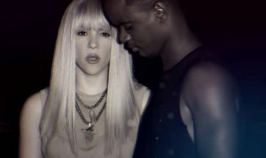 Mira 'Comme moi' nuevo video de Shakira y Black M - Entretengo